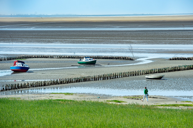 Fotograf Jens Bach Mandoe Vadehavet