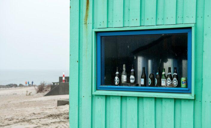Fotograf Jens Bach havudstit